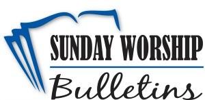 SundayWorshipBulletins_Logo_300